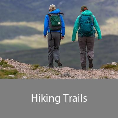 Hiking Trails Near Fort William