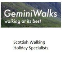 Gemini Walks